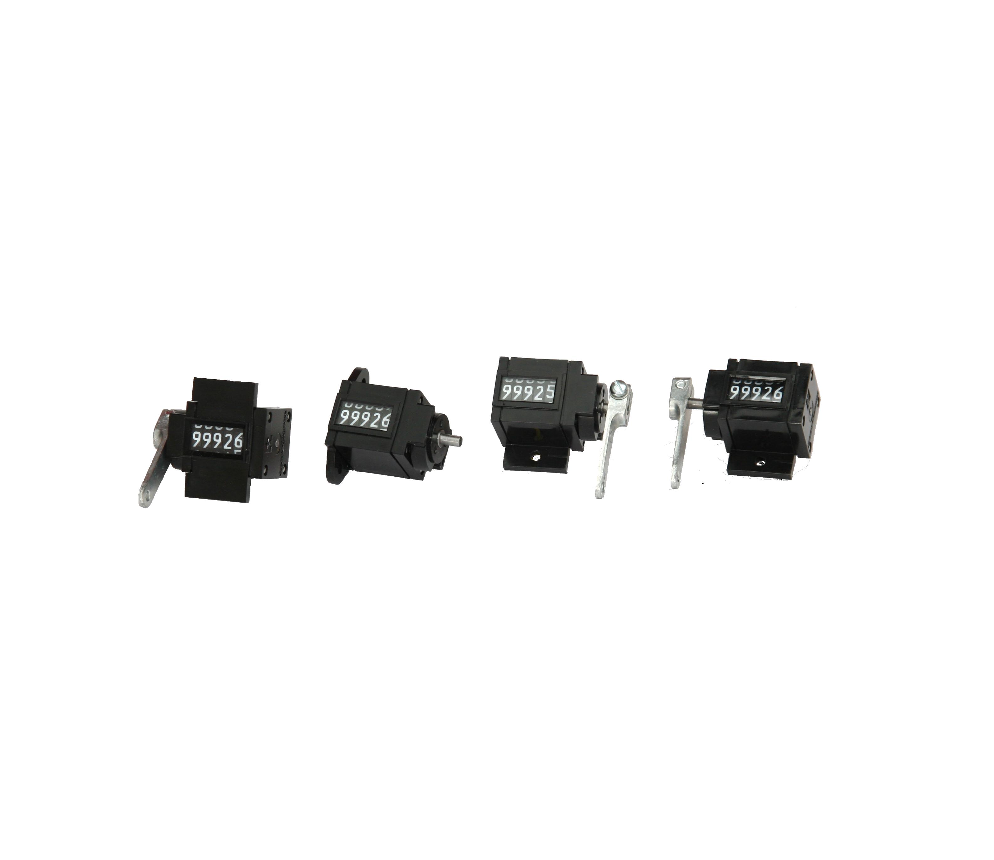 Foto do produto Contador de Golpes Veeder-Root 7460/7461 - Small Square Case