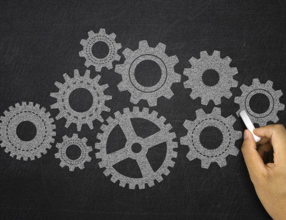 Contador mecânico: durabilidade e eficiência no dia-a-dia