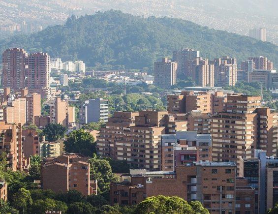 Colombia: Contadores mecánicos? Hable con la Veeder-Root