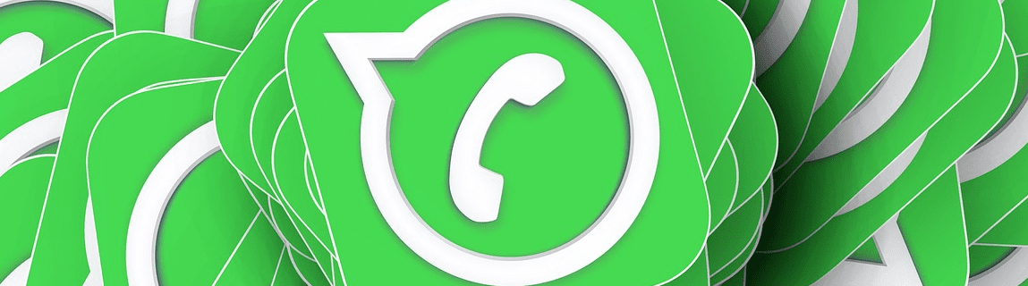 Fale conosco também pelo WhatsApp!