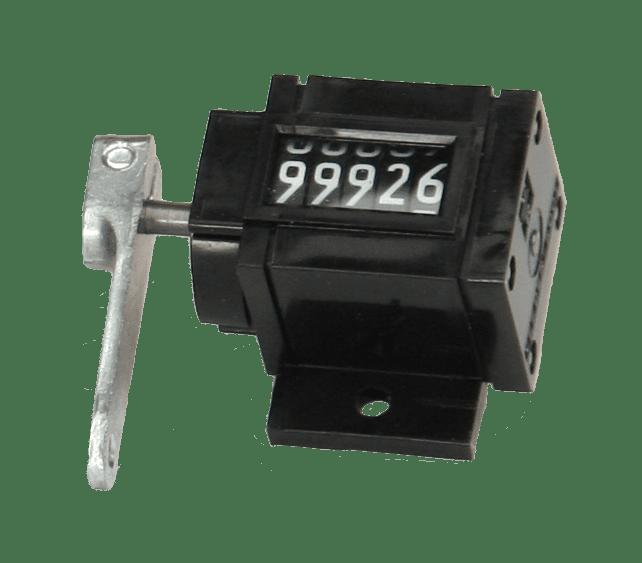 Foto do produto Contador de Golpes Miniatura 7460/7461 - Small Square Case