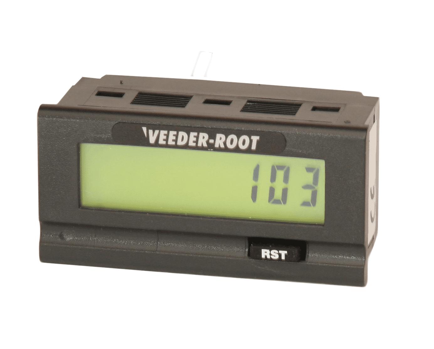 a103 veeder root