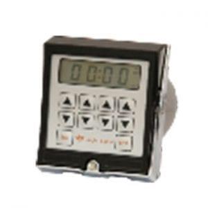 Timer Eagle Signal CX200 Microprocessor