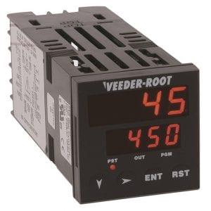 Foto do produto Contador Eletrônico Pré-Determinador Veeder-Root Série V4545