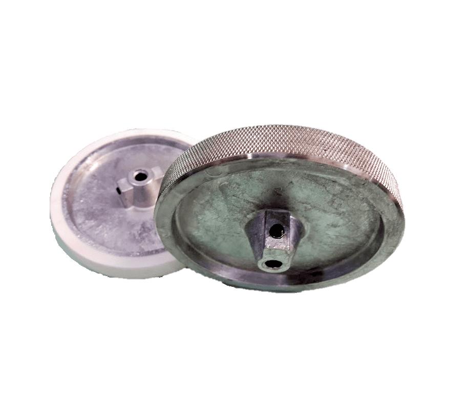 Foto do produto Roda para Contadores Mecânicos Veeder-Root