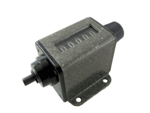 Foto do produto Pequeno Contador de Voltas Série 7287 – Small Reset